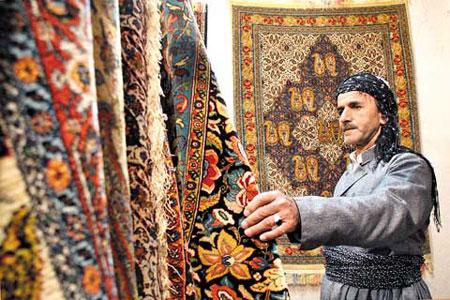تاملی بر ظرفیتهای گردشگری هنرهای دستی در ایران
