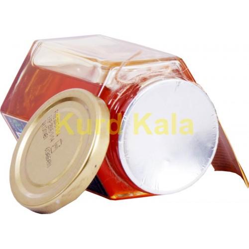 عسل طبیعی کردستان برند آلان ۱کیلو