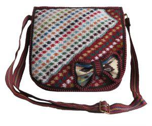 کیف سنتی زنانه مدل مستوره