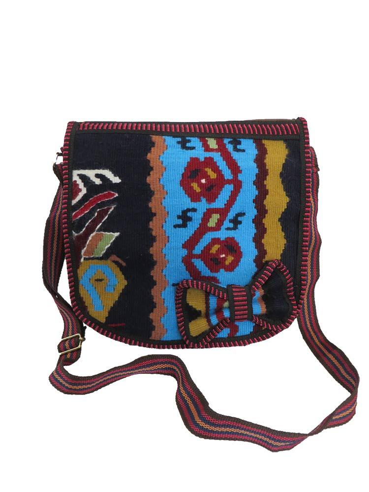کیف سنتی زنانه مدل روژا