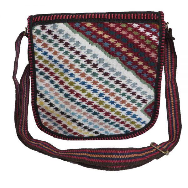 کیف سنتی زنانه مدل سیران