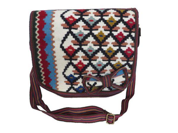 کیف سنتی زنانه مدل زانکو