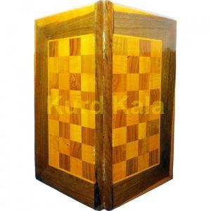 صفحه شطرنج لوزی طرح سیوان