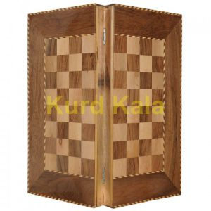 صفحه شطرنج گره طرح هیوا