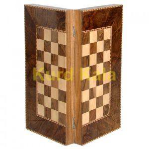 صفحه شطرنج گره طرح سیروان