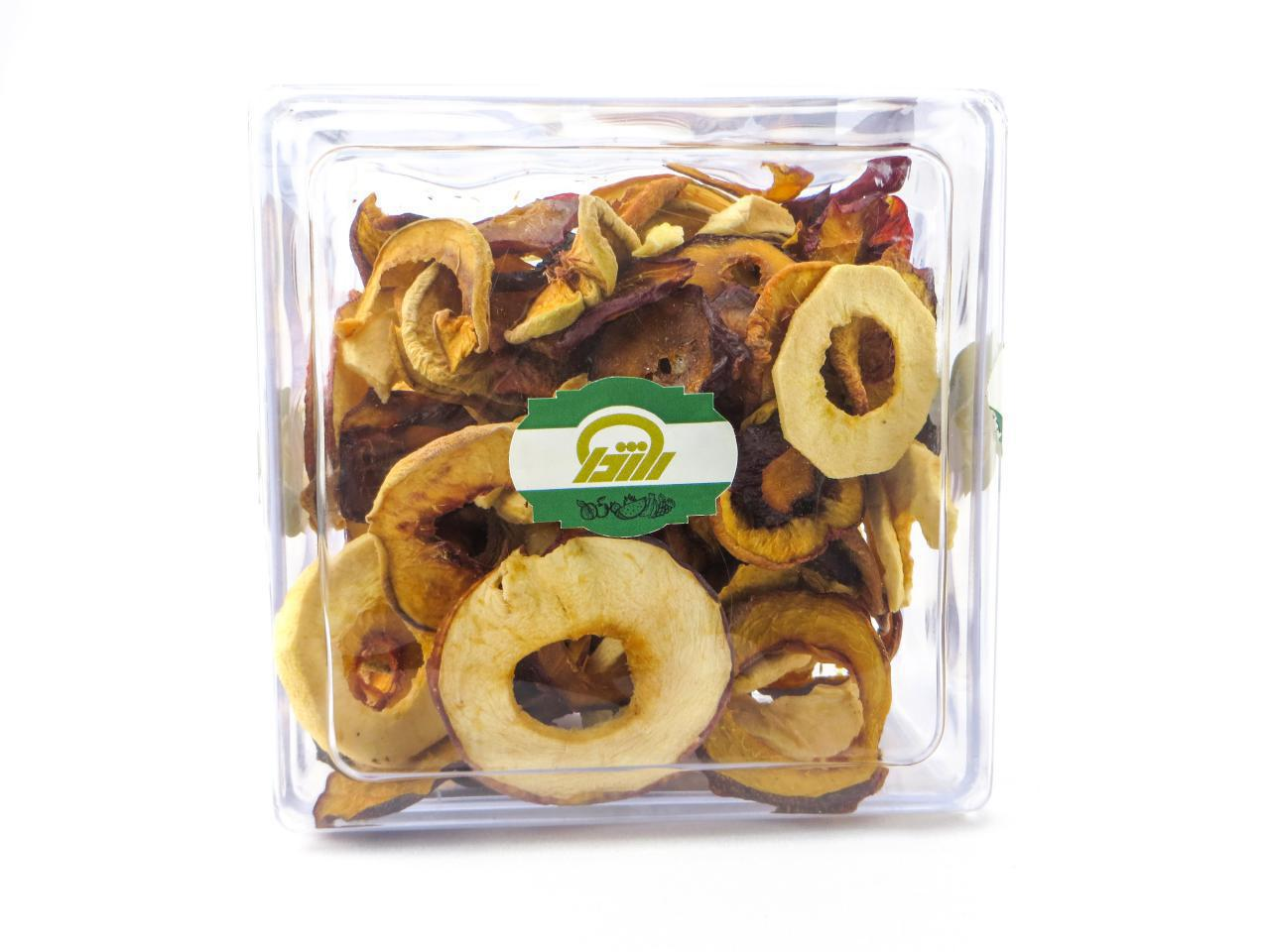 مخلوط میوه خشک روژدا 325 گرمی