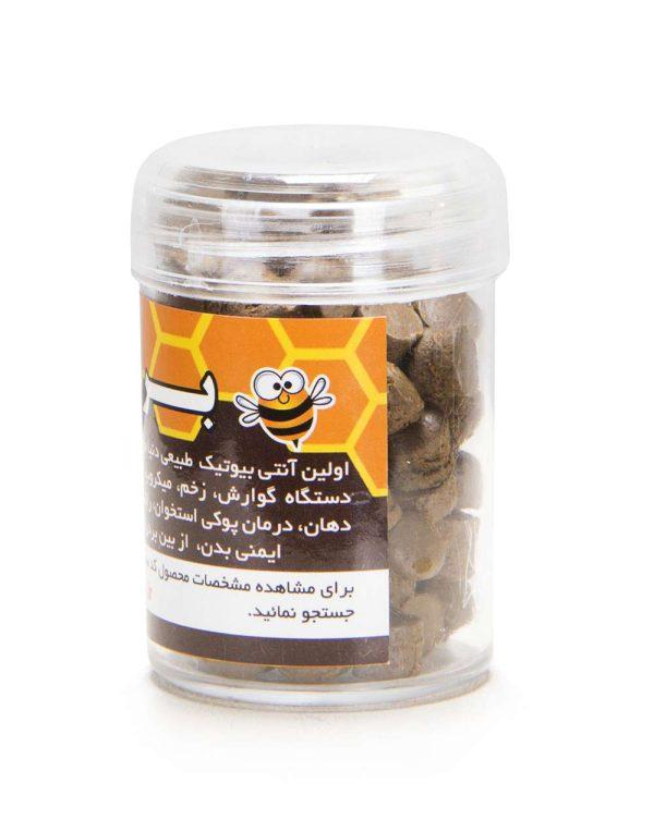 خرید بره موم عسل ملکه کردستان 50 گرمی