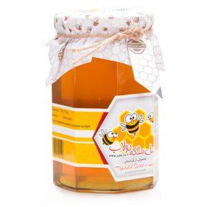 عسل طبیعی ملکه کردستان 1 کیلو