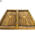 صفحه شطرنج و تخته نرد سنندج مدل شاهو