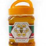 عسل تغذیه ای هورامان کردستان 450 گرم ظرف پلاستیکی