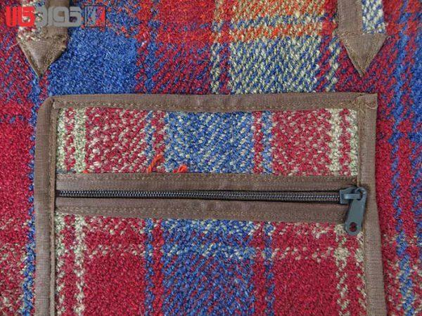 ساک دستی جاجیم کردستان کد 116