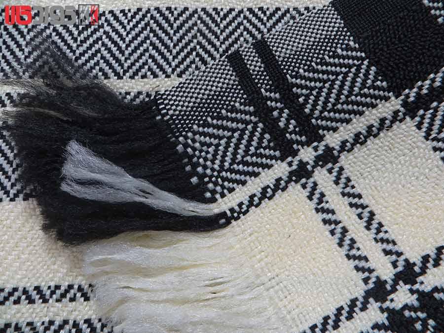 سجاده و جانماز سنتی کردستان