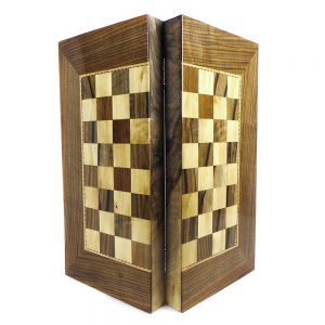 صفحه شطرنج و تخته نرد سنندج مدل آکو کد 102
