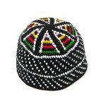 کلاه سنتی پسرانه کردستان کد 01