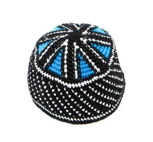 کلاه سنتی پسرانه کردستان کد 02