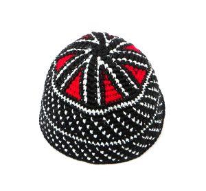 کلاه سنتی پسرانه کردستان کد 03