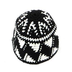 کلاه سنتی پسرانه کردستان کد 05