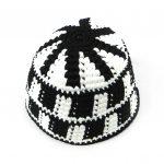 کلاه سنتی پسرانه کردستان کد 06