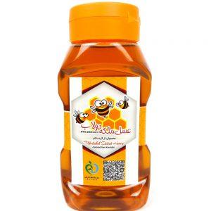 عسل طبیعی آسان ریز ملکه دولاب کردستان 500 گرم
