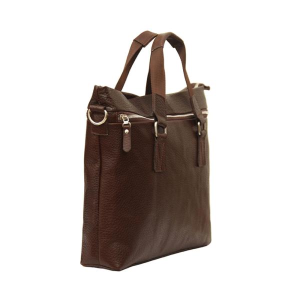 کیف دستی زنانه چرم طبیعی جانتا کد ۰۰۶