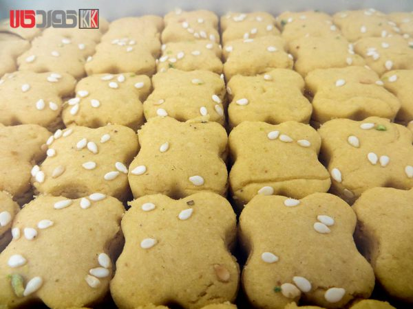 شیرینی سنتی نخودچی 500 گرمی سوغات سنندج