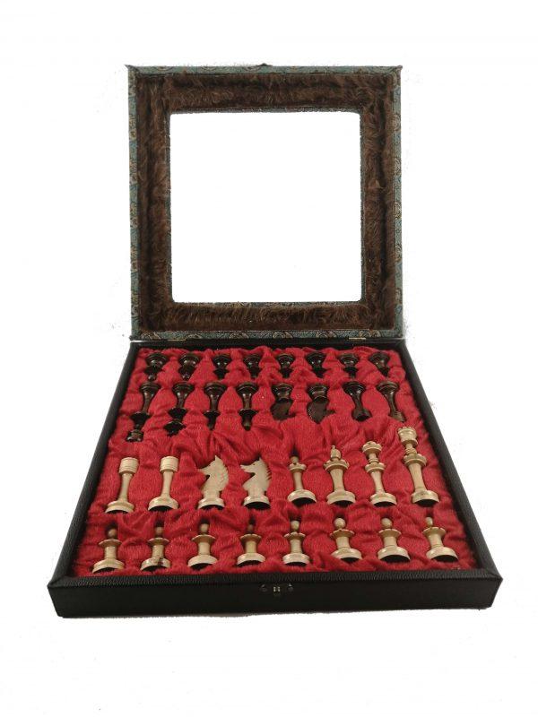 جعبه شطرنج پنجره دار کد 101