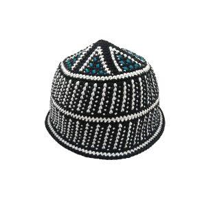 کلاه سنتی کردستان کد106