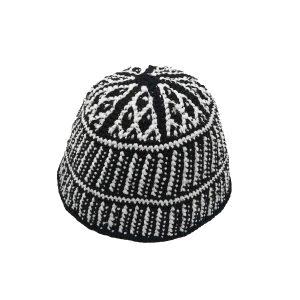 کلاه سنتی کردستان کد 108
