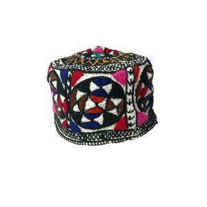 کلاه سنتی کردستان کد 110
