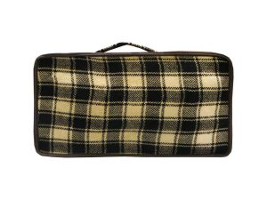 کیف تخته نرد موج دستباف کردستان