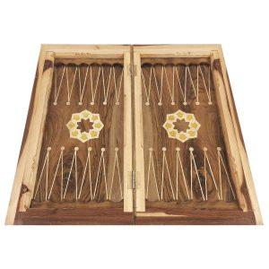 تخته نرد سنندج پشت صفحه شطرنج داخل خط و گل کد 111