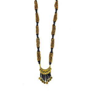گردنبند شنبلیله سنتی کردستان کد 108