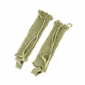ساق بند پشمی دستباف سنتی کردستان کد 106