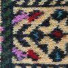 جوراب بافتنی کاموایی بچه گانه کردستان کد 6