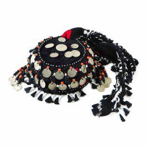 کلاه سنتی زنانه کردستان کد 102