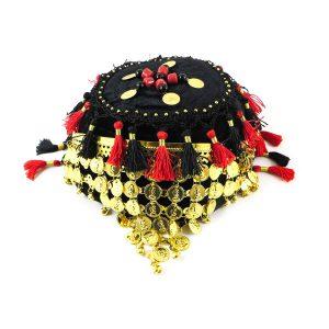 کلاه سنتی زنانه کردستان کد 105