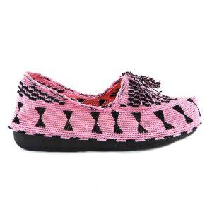 کفش گیوه زنانه سنتی کرمانشاه سایز 40 کد 135