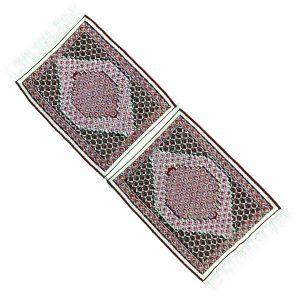 گلیم دستباف سنندج کد 206