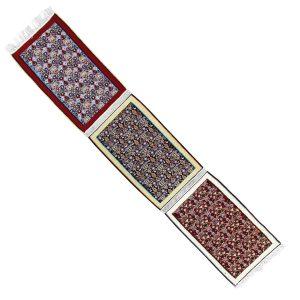 گلیم دستباف سنندج کد 208