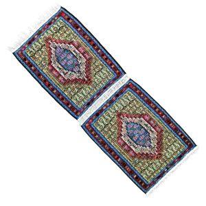 گلیم دستباف سنندج کد 207